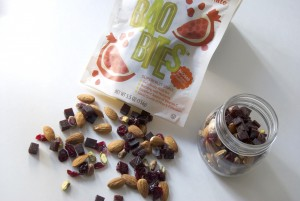 Baobites almond trail mix