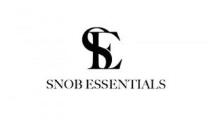 snob essentials